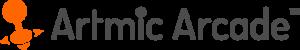 Artmic Arcade Logo